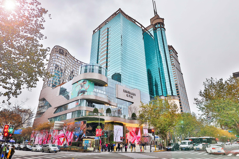 Shanghai Xintiandi