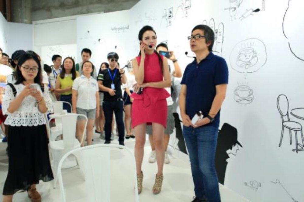 武汉天地国际商务群签约入驻,壹方购物中心盛大开幕