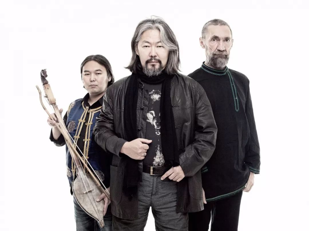 这6支世界音乐顶尖乐团,将在武汉干件大事