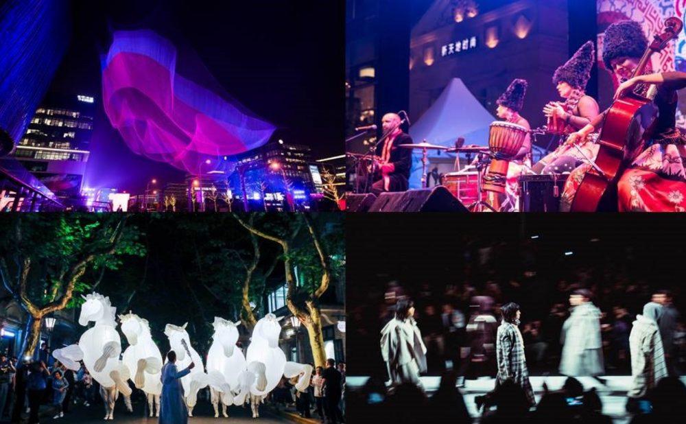 艺术百子联盟正式发布,XINTIANDI激发南京创意活力