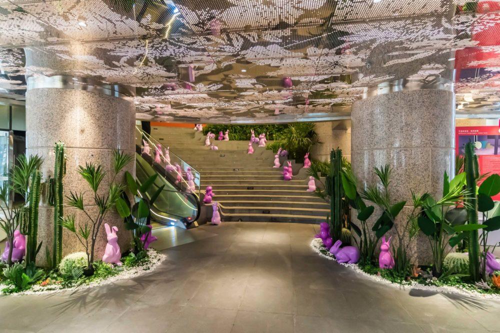 """在2020设计上海@新天地设计节,寻找""""不同而和"""""""