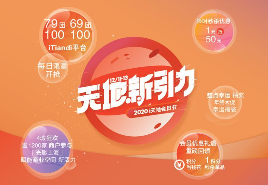 变局中开新局  中国新天地2020回顾及展望